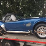 Chester copart car carriers for classic cars